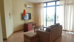 Fully Furnished 2R2B Condominium for rent | Village Groove,BDC