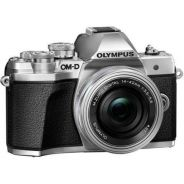OLYMPIS OM-D E-M10 MARK III (silver body)