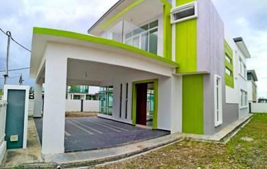 Bungalow house 50x80 (Last unit)
