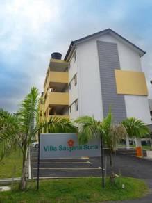 [FREEHOLD Near MRT] Villa Saujana Suria Apartment Kajang