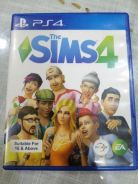 The Sims 4, Ps4