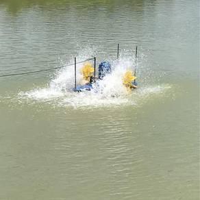 Kipas ikan kolam