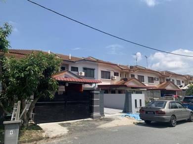 Nusantara gelang patah fully brand new renovations-full loan