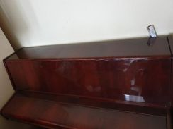 Piano used (secondhand)