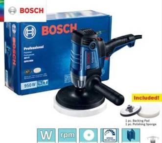 Polisher bosch gbo950