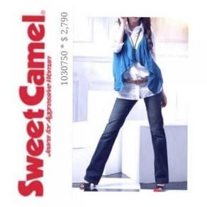 [Size 26] Sweet Camel Hip Star Jean ( 1030750 )