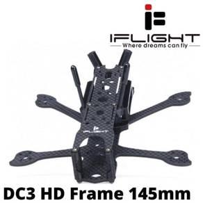 IFlight DC3 HD 145mm 3K Carbon Fiber 3 Inch Frame