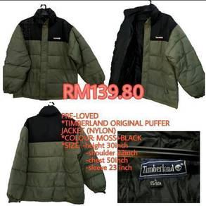 Preloved jacket high quality