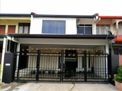 Kuching fully furnished DS