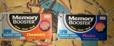Chemistry & physic n many more books spm
