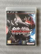 PS3 Tekken Tag Tournament 2
