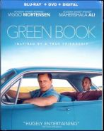 Green Book [ Blu-Ray ]
