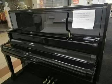 Kawai no 480 Upright piano