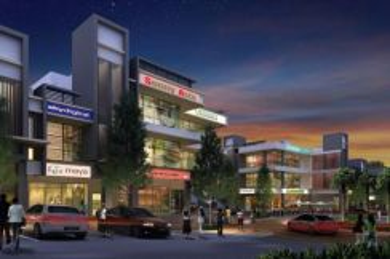 Denai Alam E-Boulevard Biggest Unit (61x80') for Rent