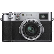 New fujifilm x100v digital camera + 32gb sd card