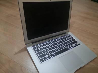 Macbook Air 2017 13-inch