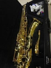 Yamaha tenor saxophone Yts62