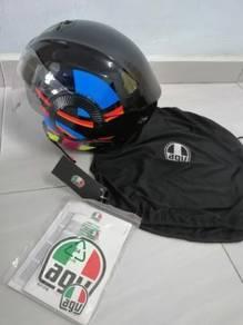 Helmet Agv Orbyt