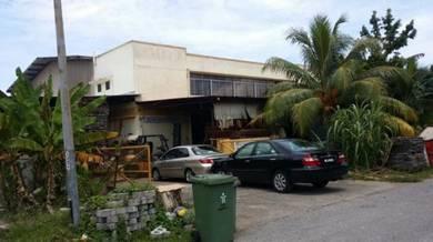 2 Storey Semid industry,Demak Laut,Sejingkat,Pending,Kuching