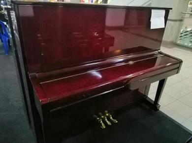 Yamaha U2(red) Upright Piano