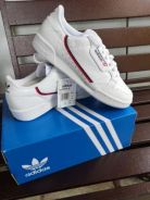 Adidas continental 80 original with box