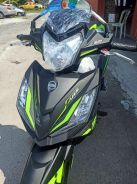 SYM VF3I abs LIMITED EDITION
