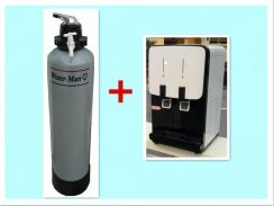 15n Penapis Air / Water Filter Alkaline COMBO SET