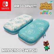 Nintendo Switch Animal Crossing Carrying Case Bag