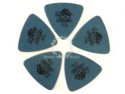 New Dunlop Tortex Big Triangle Guitar Pick - 1.0mm