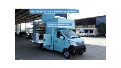 New Chana Era Star II - Food Truck