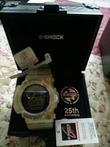 G shock Frogman gw225e-7jf