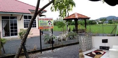 Homestay Bintong Kangar