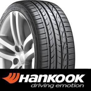 225/50R18 Hankook Ventus S1 Noble2 New Tyre