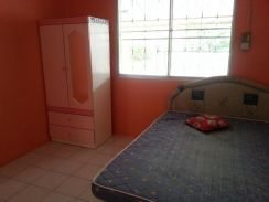 Rooms in Labuan