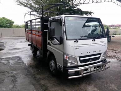 Mitsubishi Fuso New Lorry