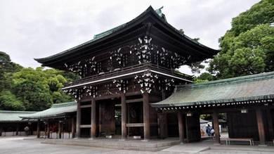 AMI Travel   Tokyo Day Tour, Japan