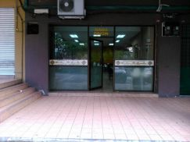 Intermediate Unit Taman Sri Rahang 2-storey shoplot for sales seremban