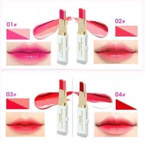 NOVO Double Color Lipstick