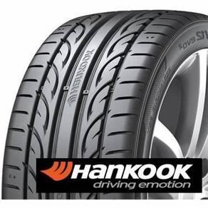 215/45R18 Hankook Ventus V12 Evo2 New Tyre