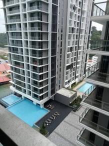 Jesselton Residences (HKH)
