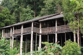 Kampung Budaya Sarawak