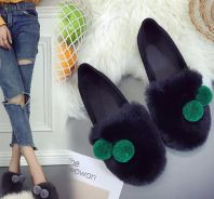 Comfortable Slipper(WSWYK 28546)