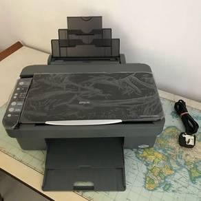 Epson printer CX3900