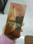 Perfume Nurraysa inspired by Gucci Flora