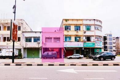 Kedai di Jalan Besar Kuantan