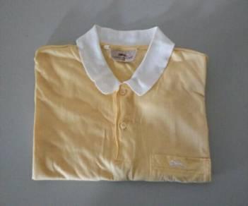 Longchamp kolar shirt