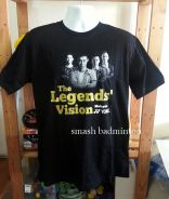 Yonex Legend Legends' Vision T Shirt Original