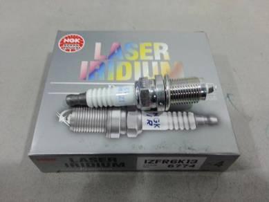 Honda Spark Plug IZFR6K-13 City/Jazz Vtec