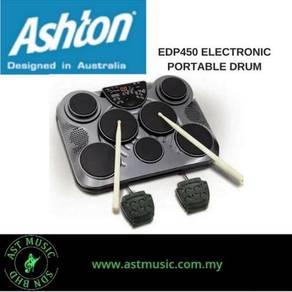 Ashton EDP-450 EDP450 Portable Drum