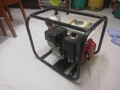 Water pump petrol